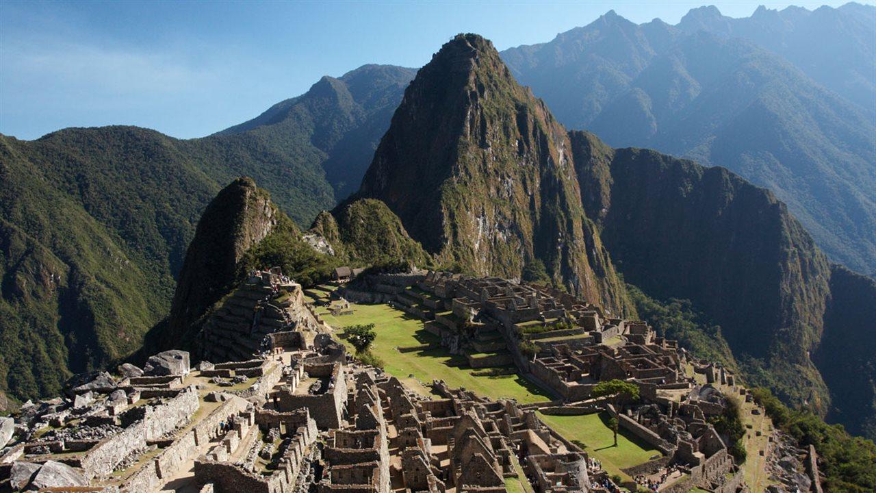 Prueba Macchu Picchu